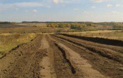 Технология строительства дороги